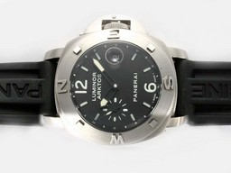 Fake Cool Panerai Luminor Arktos Pam 092 With Movement AAA Watches [B5R9]