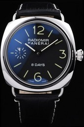 Fake Cool Panerai Radiomir AAA Watches [G1V6]