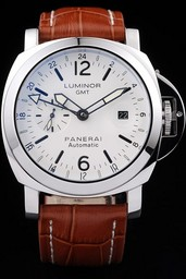 Falso Fantasia Panerai Luminor AAA Relógios [ Q6S8 ]