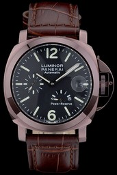 Falso Fantasia Panerai Luminor AAA Relógios [ X1N1 ]