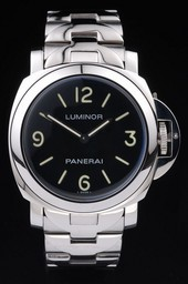 Поддельные Quintessential Panerai Luminor AAA Часы [ I8I7 ]