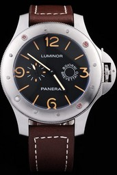 Поддельные Quintessential Panerai Luminor AAA Часы [ M9N7 ]