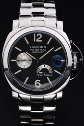 Поддельные Quintessential Panerai Luminor AAA Часы [ P6R7 ]
