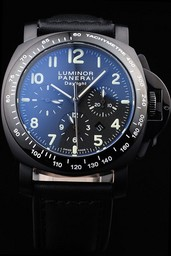 Поддельные Vintage Panerai Luminor AAA Часы [ C4T6 ]