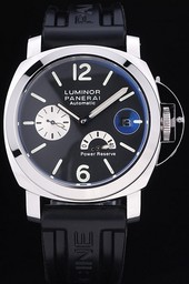 Поддельные Vintage Panerai Luminor AAA Часы [ G3T6 ]
