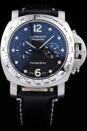 Поддельные Vintage Panerai Luminor AAA Часы [ W7Q1 ]