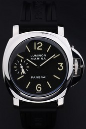 Поддельные Vintage Panerai Luminor AAA Часы [ W9R7 ]