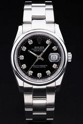 Fake Cool Rolex Datejust AAA kellot [ I1W9 ]