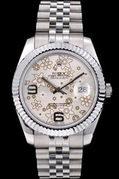 Fake fantasía Rolex Datejust AAA relojes [ H1M1 ]