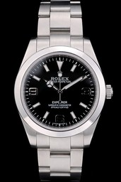 Fake Fancy Rolex Explorer AAA kellot [ G3G6 ]