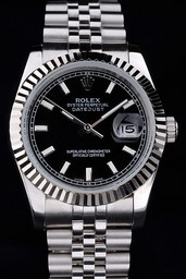 Fake Upea Rolex Datejust AAA kellot [ A8H3 ]