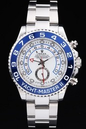 Fake Grandes Rolex Yachtmaster II Relojes AAA [ X2E4 ]