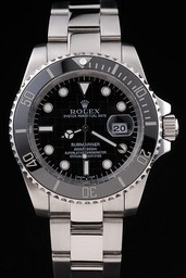 Fake Perfect Rolex Submariner Relojes AAA [ V3N1 ]