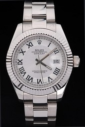 Falso Vintage Rolex Datejust AAA Orologi [ B5R2 ]