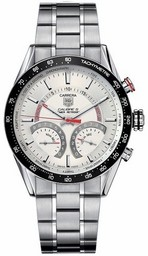 Fake Cool Tag Heuer Carrera CV7A11.BA0795 AAA Watches [B1P8]