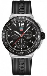 Fake Cool Tag Heuer Formula 1 Chronograph cau1110.ft6024 AAA Watches [N5R9]