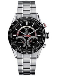 Fake Fancy Tag Heuer Carrera CV7A10.BA0795 AAA Watches [T2D3]