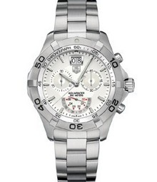 Fake Gorgeous Tag Heuer Aquaracer Chronograph Grand-Date R AAA Watches [G3C8]