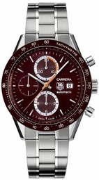 Fake Gorgeous Tag Heuer Carrera CV2013.BA0786 AAA Watches [X7O1]