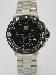 Fake Great Tag Heuer Formula 1 Chronograph 8115 AAA Watches [R8G6]