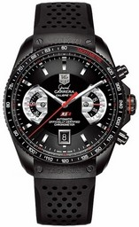 Fake Great Tag Heuer Grand Carrera Chronograph Calibre 36 RS CAV518B.FT6016 R AAA Watches [S2S1]