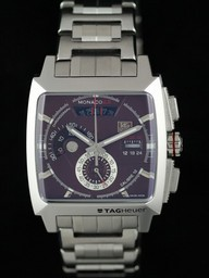 Fake Modern TAG Heuer Monaco LS Calibre 12 men AAA Watches [K6L5]
