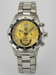 Fake Popular Tag Heuer Aquaracer Chronograph Grand-Date CAF101D.BA0821 R AAA Watches [X1E5]