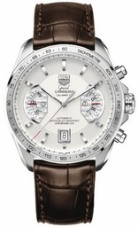 Fake Popular Tag Heuer Grand Carrera Chronograph Calibre 17 RS CAV511B.FC6231 R AAA Watches [L8F1]