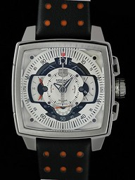 Fake Quintessential TAG Heuer Monaco Mikrograph men AAA Watches [C8D3]