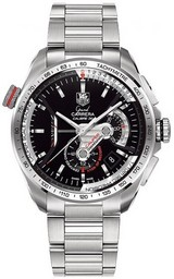 Fake Quintessential Tag Heuer Grand Carrera Chronograph Calibre 36 RS CAV5115.BA0902 R AAA Watches [H5J3]