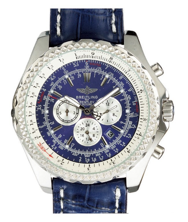 Fake Fancy Breitling Bentley Motors Speed BR-1218 AAA Watches [O2M2]