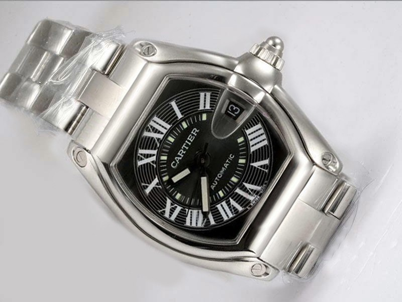 /watches_12/Cartier/Great-Cartier-Roadster-Swiss-ETA-2824-Movement-2.jpg