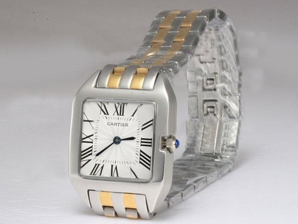 /watches_12/Cartier/Great-Cartier-Santos-100-Two-Tone-with-White-Dial-3.jpg