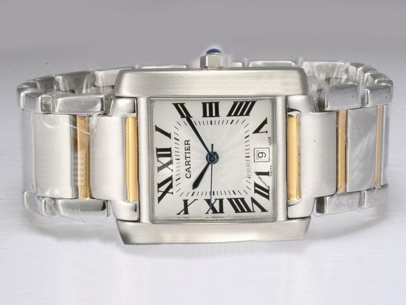 /watches_12/Cartier/Popular-Cartier-Tank-Two-Tone-with-White-Dial-AAA-6.jpg