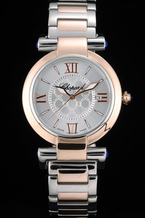 Fake Gorgeous Chopard AAA Watches [D9G2]