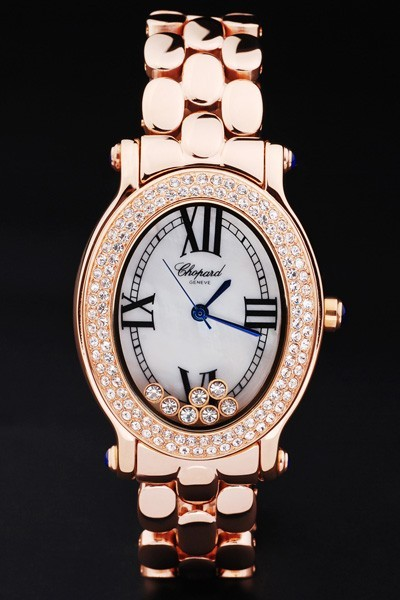 Fake Gorgeous Chopard AAA Watches [J2K3]