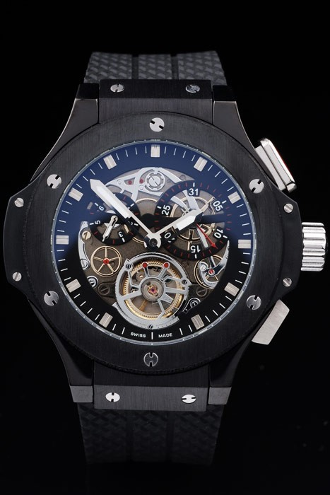 Fake Modern Hublot Limited Edition AAA Watches [I2H9]