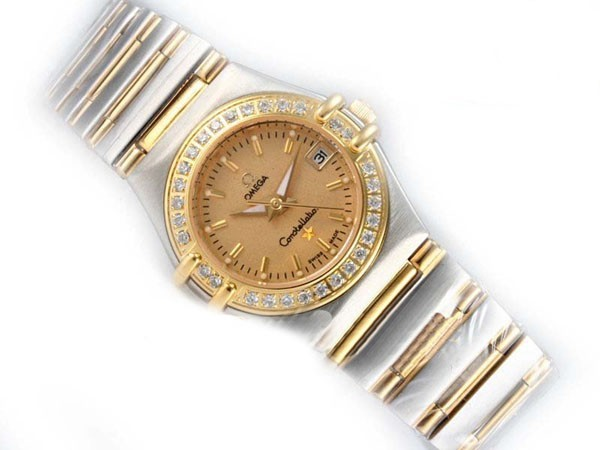 /watches_12/Omega/Modern-Omega-Constellation-Two-Tone-Diamond-Bezel-1.jpg